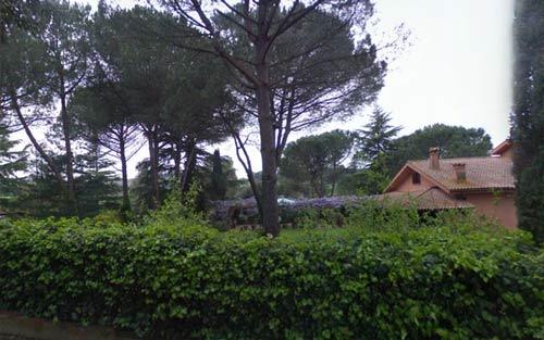 CASSIA/GIUSTINIANA APPARTAMENTI